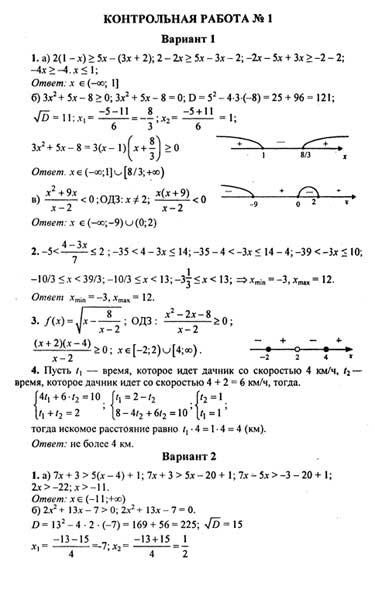 Химия ГДЗ Химия 9 Класс Хомченко